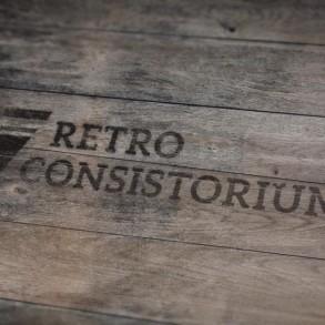 RETRO CONSISTORIUM